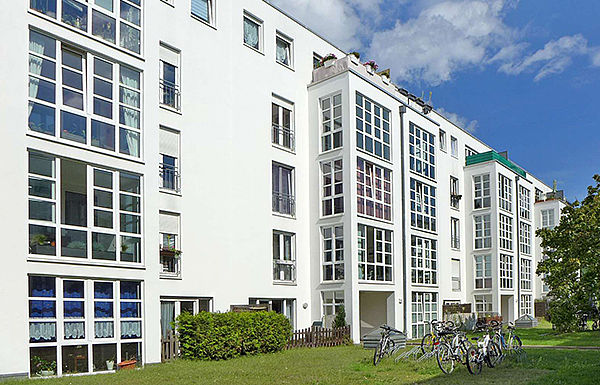 Domicil Immobiliengruppe kauft in Berlin-Köpenick