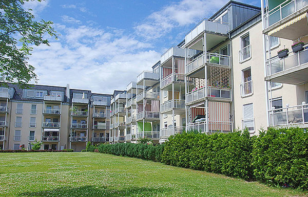 Domicil Immobiliengruppe kauft in Düsseldorf