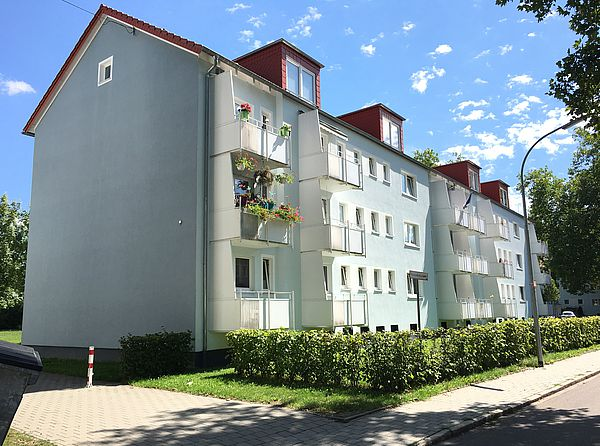 Domicil Real Estate Group kauft in Ingolstadt
